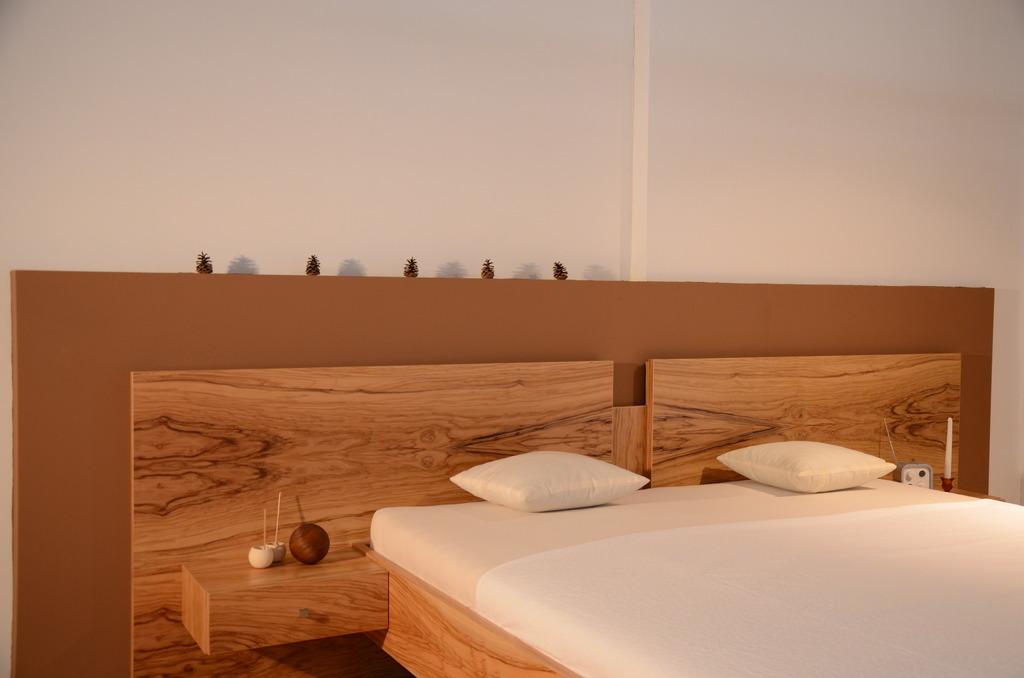 Design#5000030: Schlafzimmer. Schlafzimmer Zirbenholz