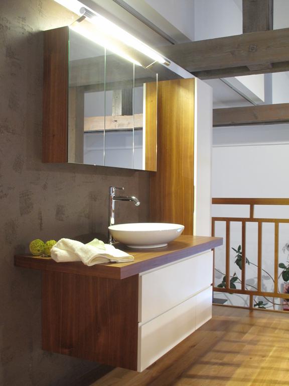 Im Badezimmer Ist Eine Gut Durchdachte Gestaltung Besonders Wichtig,  Ansonsten Riskieren Sie Einen überfüllten Raum Statt Einer Wohlfühloase.  Egal Ob Klein ...